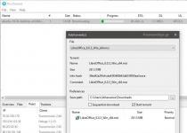 PicoTorrent