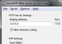 QuickPHP