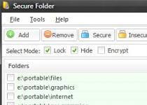 securefolder
