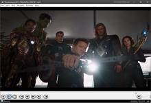 Media Player Classic - hc