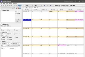 UKs Kalender